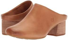 Børn Agata Women's Clog Shoes