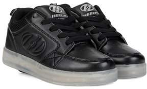 Heelys Kids' Premium 1 Skate Sneaker Pre/Grade School