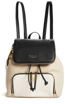 GUESS Celeste Color-Block Backpack