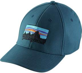 Patagonia '73 Logo Stretch Fit Hat