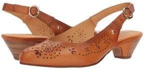 PIKOLINOS Elba W4B-5841C1 Women's Sling Back Shoes