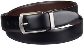 Croft & Barrow Men's Reversible Feather Edge Dress Belt