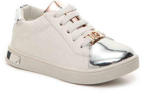 MICHAEL Michael Kors Girls Ollie Janna Toddler Slip-On Sneaker
