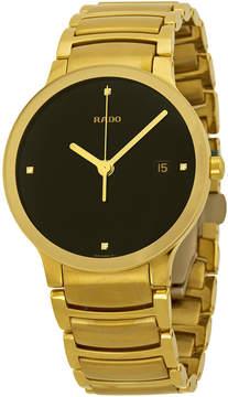 Rado Centrix Jubile Black Dial Men's Watch