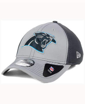 New Era Carolina Panthers Grayed Out Neo 39THIRTY Cap