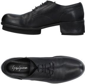 Yohji Yamamoto Lace-up shoes