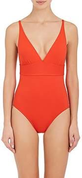 Eres Women's Larcin One-Piece Swimsuit.