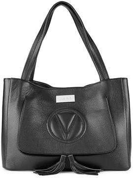 Mario Valentino Valentino by Women's Ollie Leather Tote