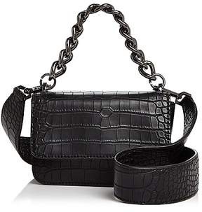 Nasty Gal Chain Gang Shoulder Bag