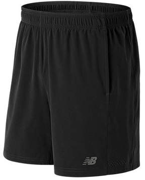 New Balance Men's MS73924 7 Stretch Woven Short
