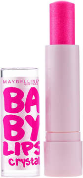 Maybelline Baby Lips Crystal Lip Balm - Pink Quartz