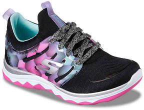 Skechers Diamond Runner Toddler & Youth Running Shoe - Girl's