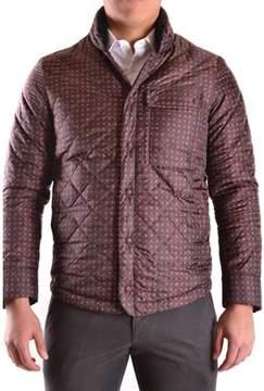 Peuterey Men's Multicolor Polyester Outerwear Jacket.