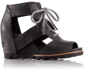 Sorel Women's Joanie Lace Wedge Sandal