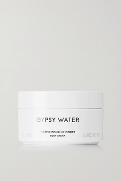 Byredo Gypsy Water Body Cream, 200ml - Colorless
