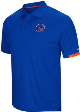 Colosseum Men's Boise State Broncos Wedge Polo