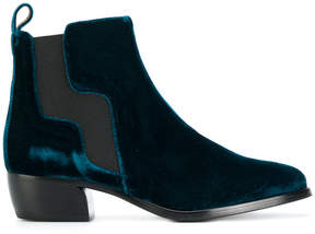Pierre Hardy pull-on boots