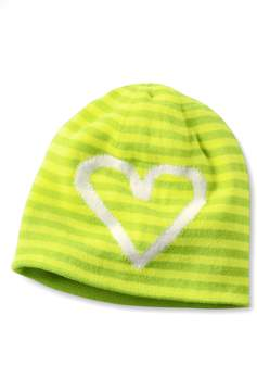 Lands' End Lands'end Girls Reversible Beanie