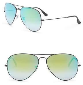 Ray-Ban Aviator 62mm Sunglasses
