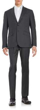 Hardy Amies Two-Piece Suit Set