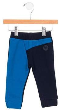 Kenzo Boys' Colorblock Sweatpants w/ Tags