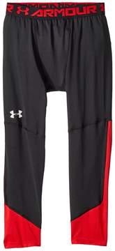 Under Armour Kids Steph Curry 30 Leggings Boy's Casual Pants