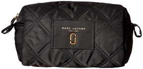 Marc Jacobs - Nylon Knot Large Cosmetic Cosmetic Case