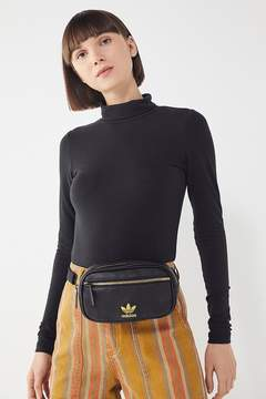 adidas Faux Leather Belt Bag