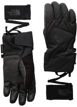 The North Face Montana Gore-Tex Gore-Tex Gloves