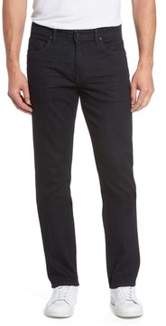 Paige Men's Normandie Straight Fit Jeans