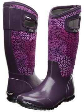 Bogs North Hampton Floral Women's Shoes