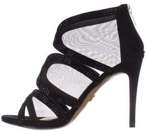 Thalia Sodi Womens Fabia Open Toe Classic Pumps.