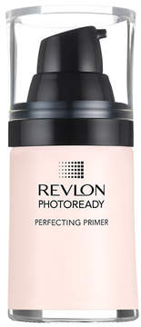 Revlon Perfecting Skin Primer Cream 001
