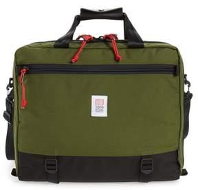 Topo Designs 3-Day Briefcase - Green