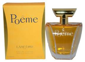 Poeme by Lancome Eau de Parfum Women's Spray Perfume - 3.4 fl oz