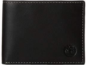 Timberland Blix Slimfold Wallet Handbags
