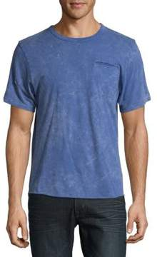 Alternative Brushed Cotton Sun-Dried Washed Out Tee