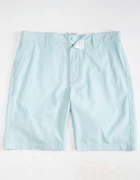 RVCA That'll Walk Mens Oxford Shorts