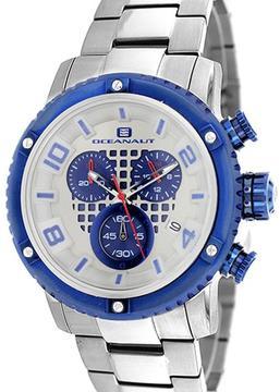 Oceanaut OC3125 Men's Impulse Watch