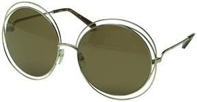 Chloé Carlina Round - CE114SL Fashion Sunglasses