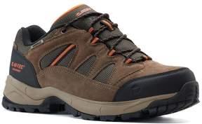 Hi-Tec Ridge Low Men's Waterproof Hiking Boots