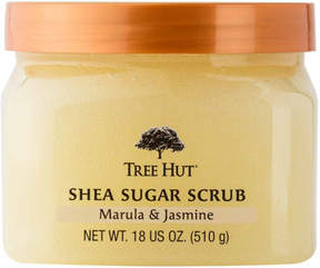 Tree Hut Marula & Jasmine Sugar Scrub