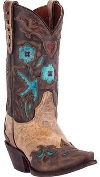 Dan Post Boots Vintage Bluebird Cowgirl Boot DP3538 (Women's)