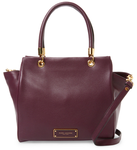 MARC-JACOBS - HANDBAGS - SATCHELS