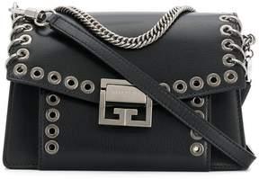 Givenchy GV3 Eyelets shoulder bag