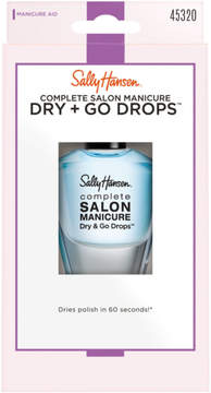 Sally Hansen Salon Manicure Dry & Go Drops