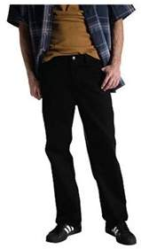 Dickies Men's Regular Fit Staydark Pant 34 Inseam.