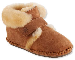 L.L. Bean Toddlers' Wicked Good Slippers