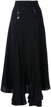 CHRISTOPHER ESBER 'Spiral' skirt