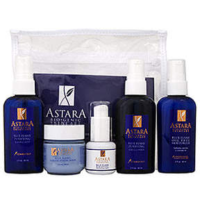Astara Basic Care Kit - Oily/Blemish-Prone Skin
